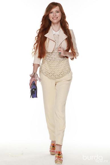 Итоги конкурса Burda Style 1/2013″ class=