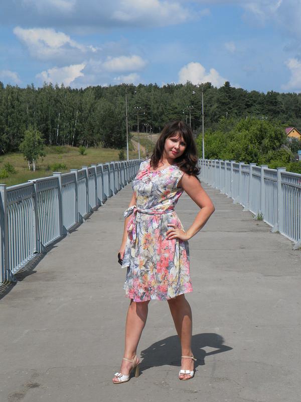 Моё любимое платье