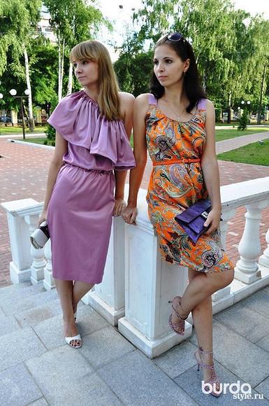 Итоги конкурса «Модные вместе»