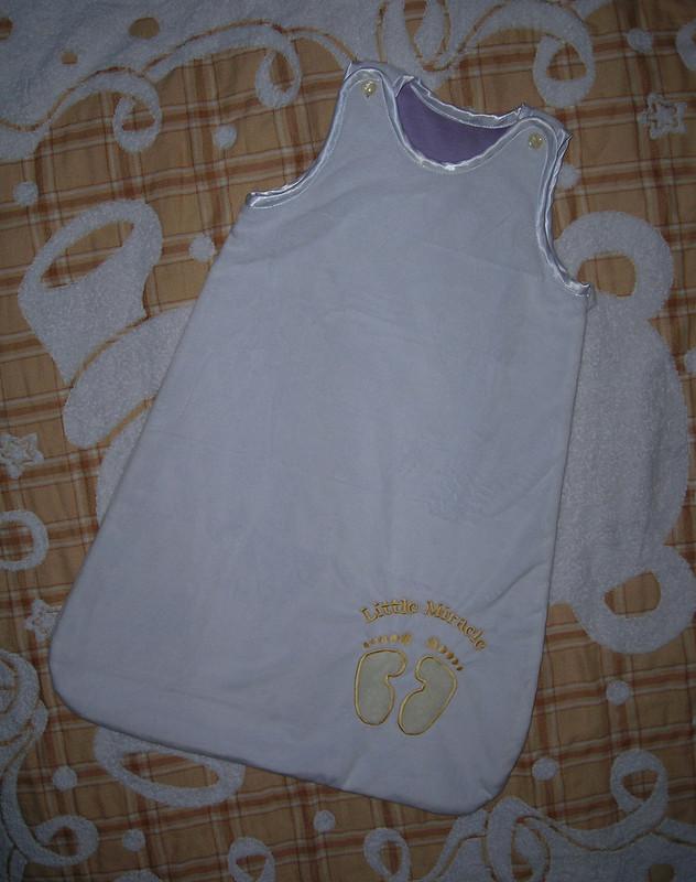 Спальный мешок дляноворожденной принцессы