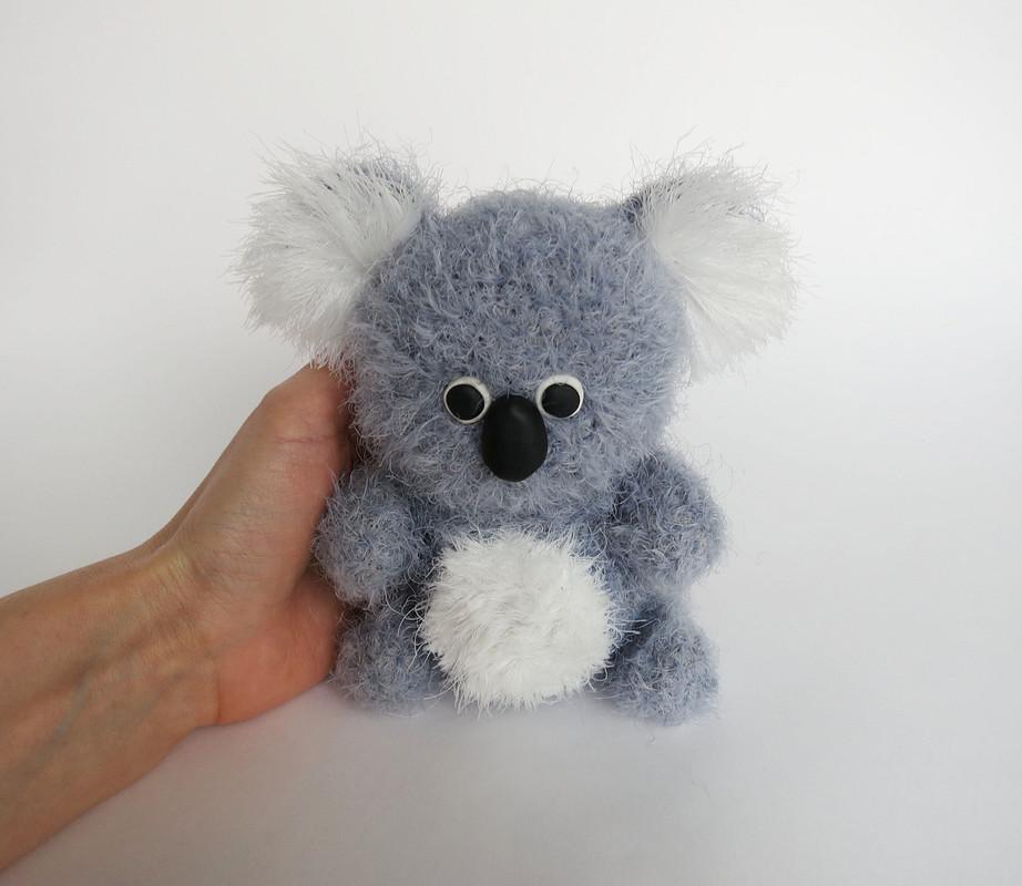 Долгожданная коала