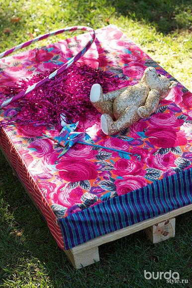 Лето, пикник