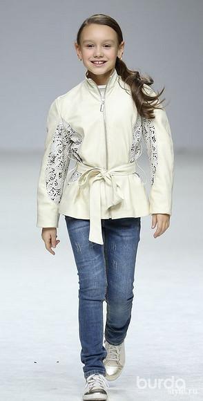 Рома Желудь: мода длядетей