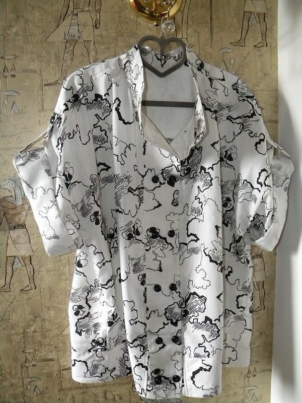 Блузка длямамы