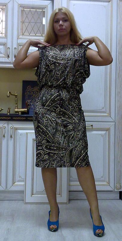 Платье-выручалка