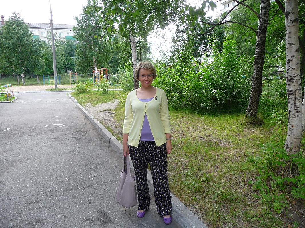 Дамы ссобачками, несчитая кошки)))
