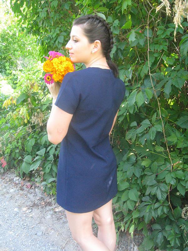Прогулочное платье от VitaG