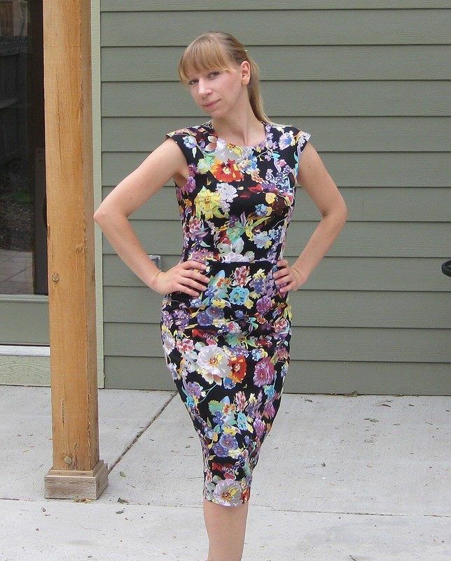 Платье от Vol6ebnica