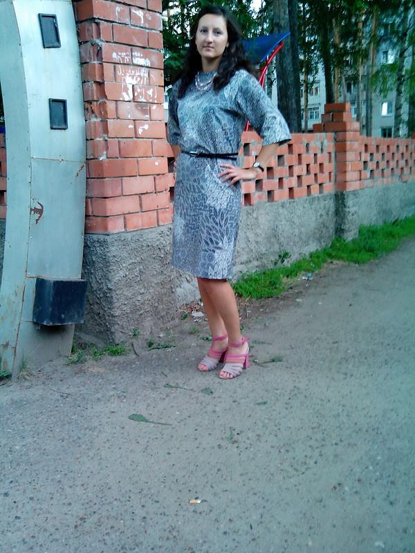 Платье «Урок биологии» от moonlight_girl