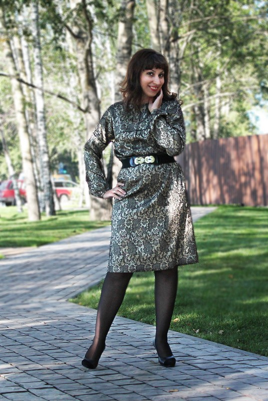 Платье 8/2013 121