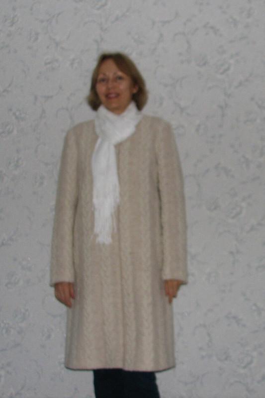 Пальто 101\11\2010 излодена.