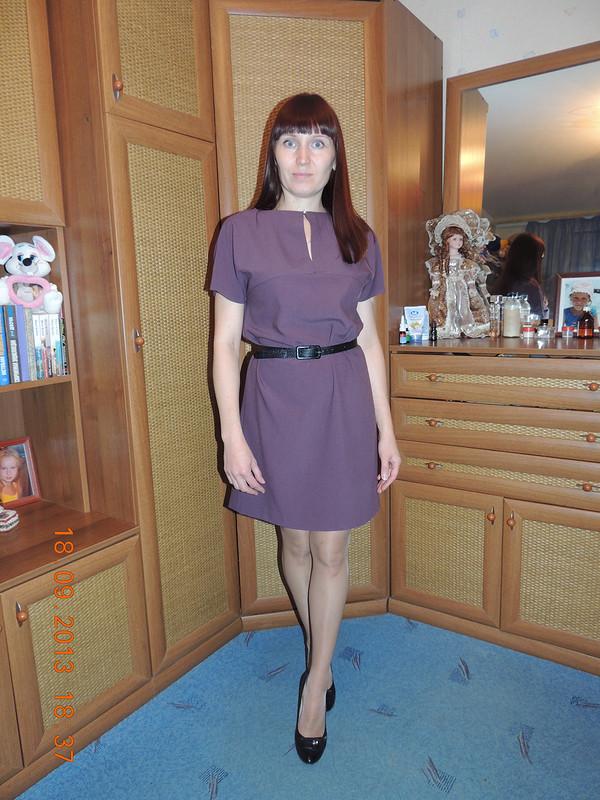 Платье-разочарование от Olenka1