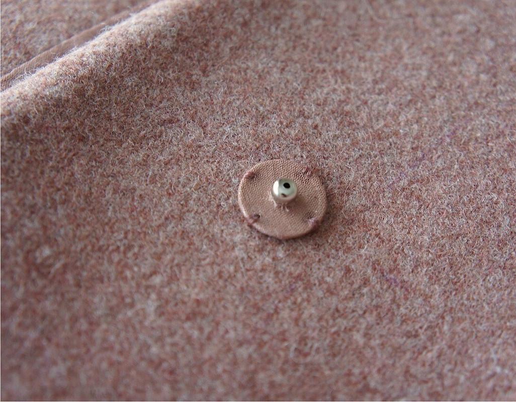 Пальто от konffetka