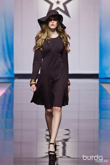 Маленькое черное платье Coco Chanel