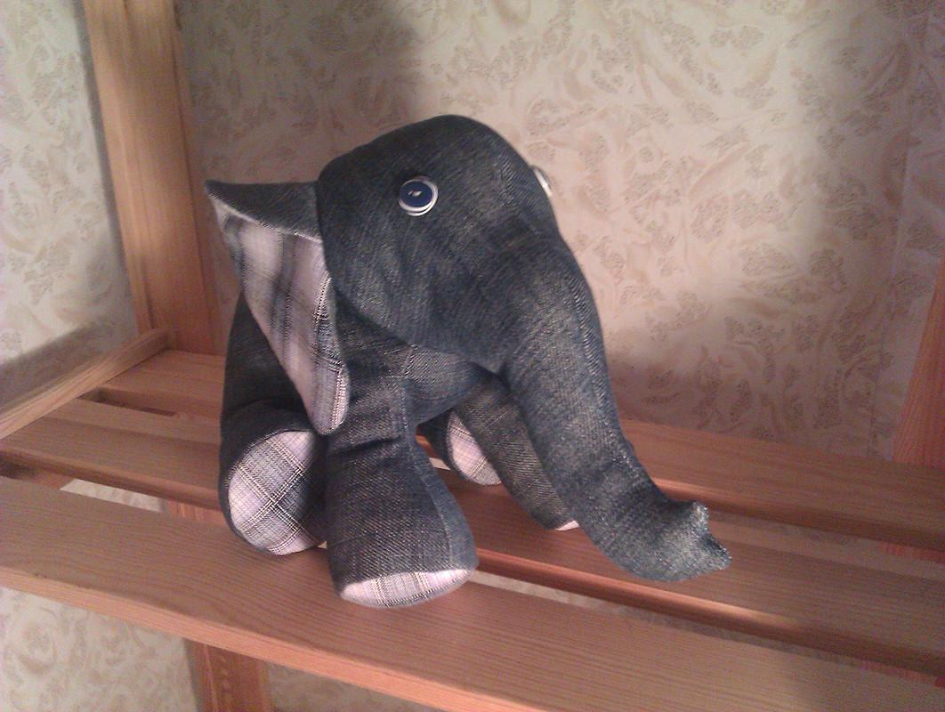 Слоны от ИннаM