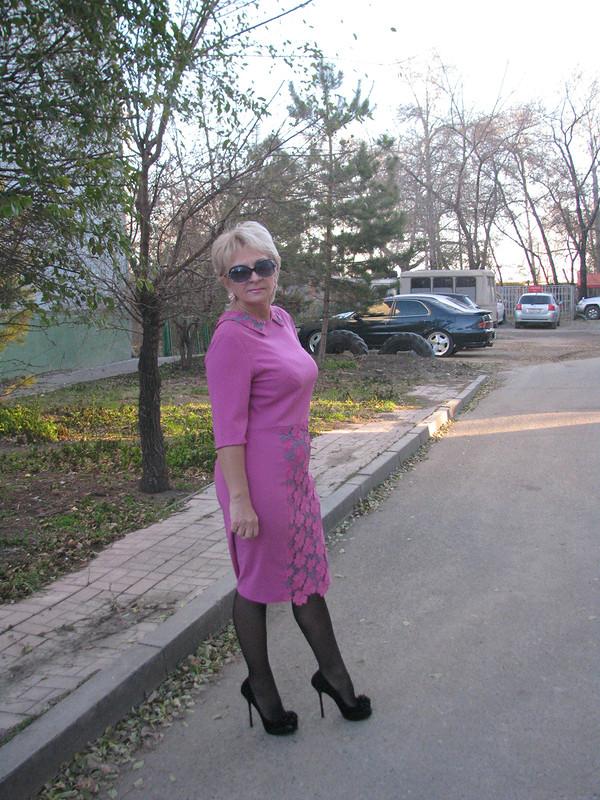 платье скружевом от Ktancha2