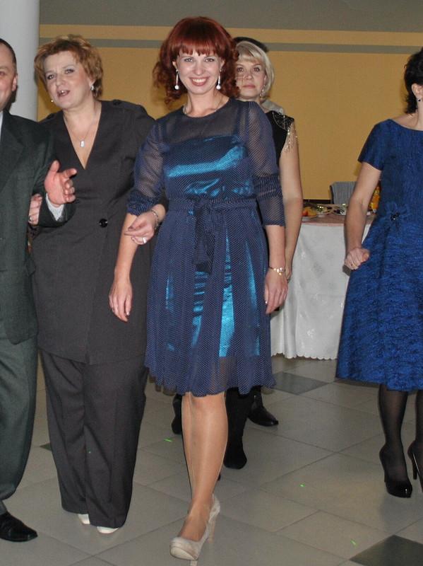 Новый год 2014 платье от lamazi qali