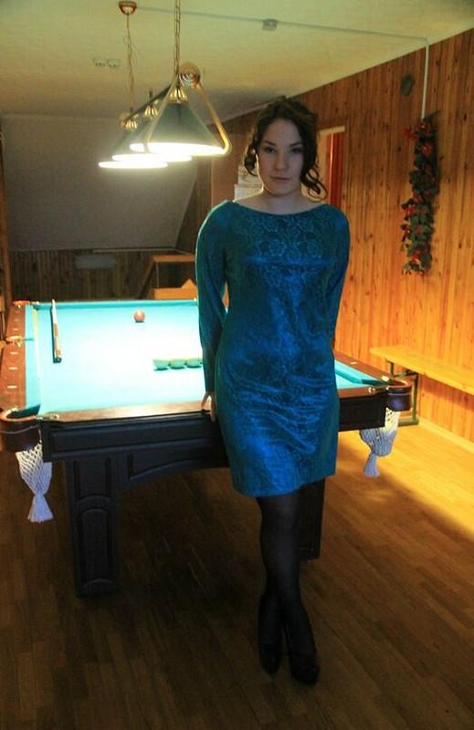 платье напраздник от Лорик80