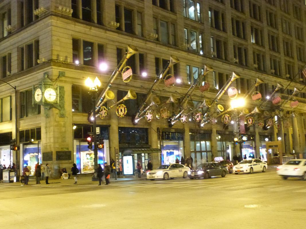 GUCCI B CHICAGO