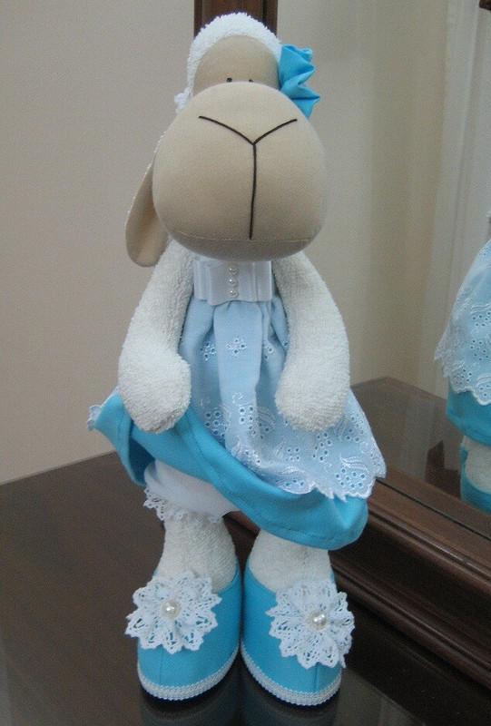 Влюбленные овечки от Anastasiya Sapega