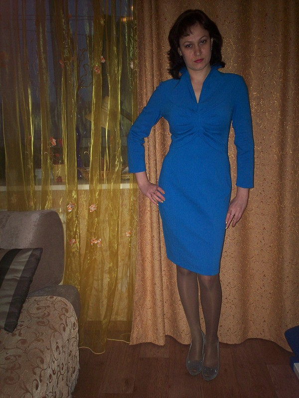 Платье от Марина111