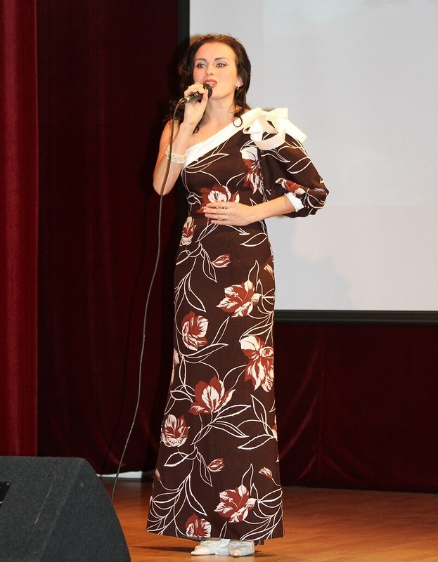 Красивое платье - Залог Успеха!!!