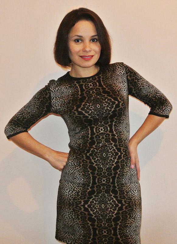 Платье навсе случаи))