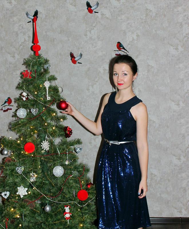 Новогоднее)))) от danin