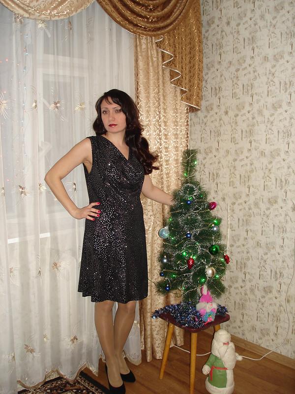Платье от Lenna