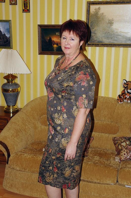 Неожиданное платье от леналекс