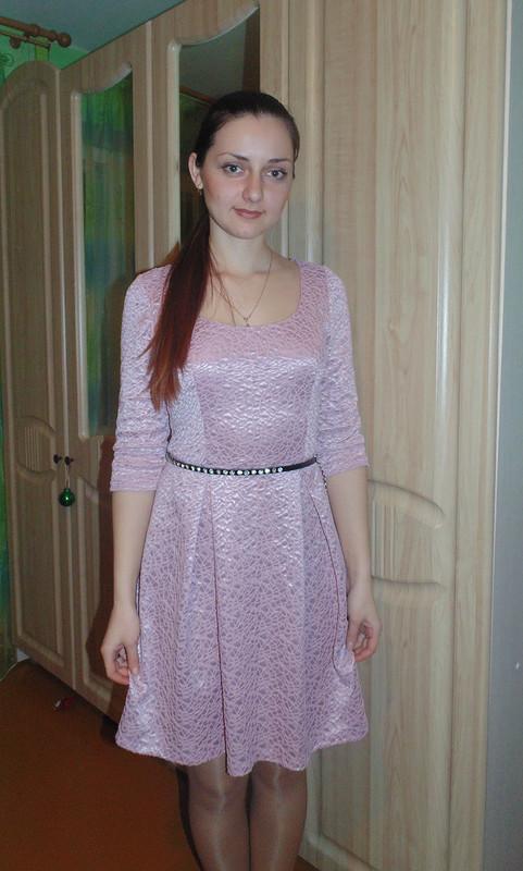 Любимый розовый! от Cherry_