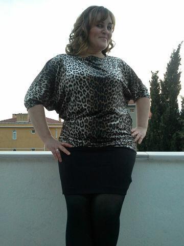 леопарда ;)