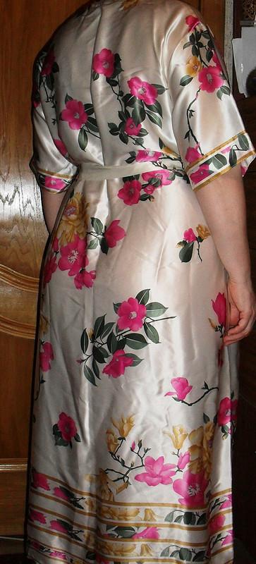 кимоно от ЛилияЦ