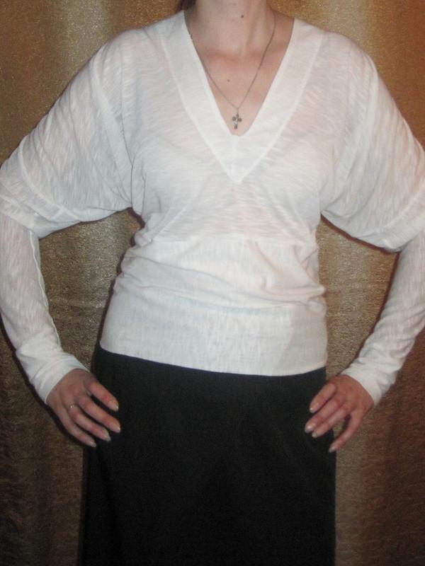 блуза от ЛилияЦ