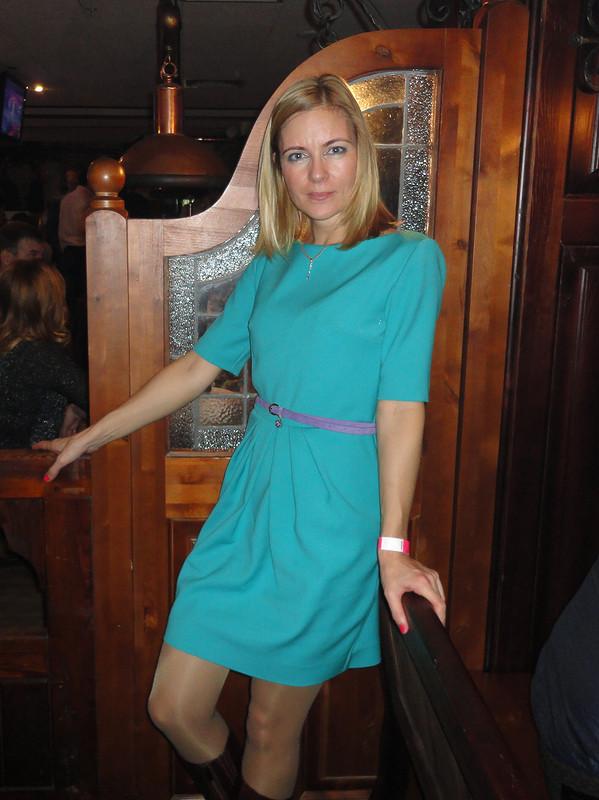 Платье наНГ