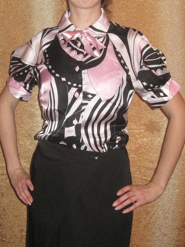 блузка от ЛилияЦ