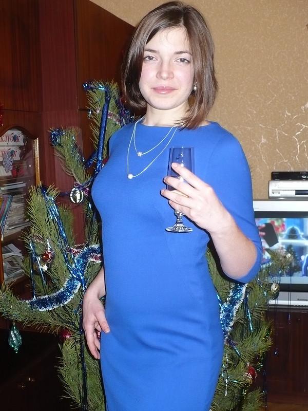 Моя дань символу года)))