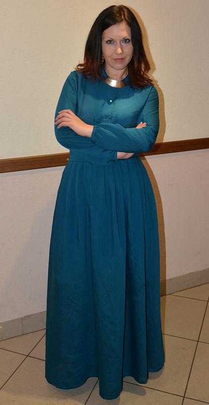 Платье? ...Комплект!!!