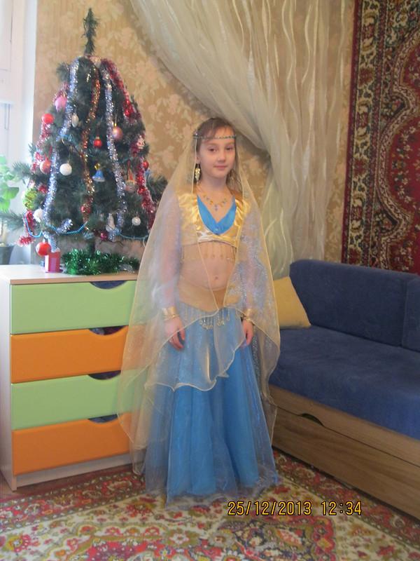 «Хочу восточный костюм!..» от inna-pro