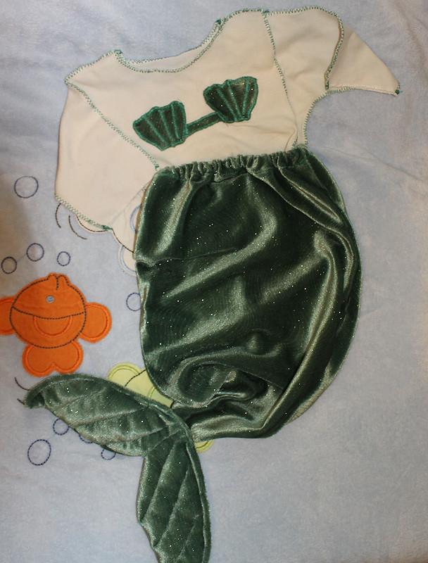 Little mermaid от Katrine