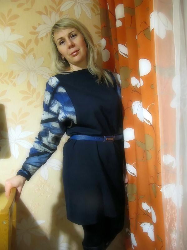 Платье собложки от Alenchik-chel