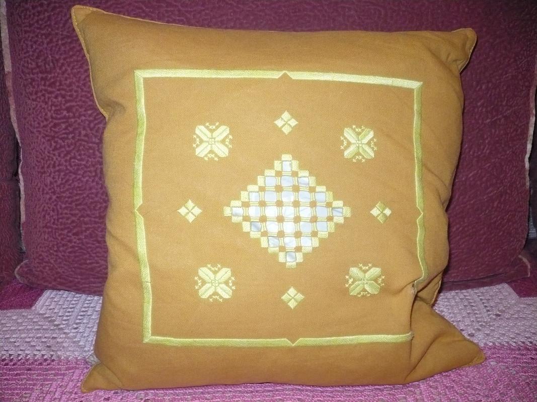 диванные подушки от Аляалла