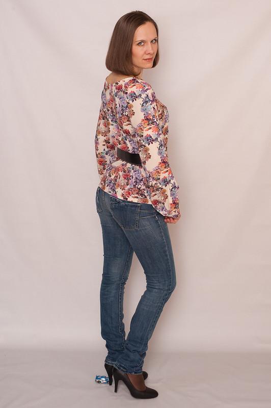 Блузка от Leontyeva Elena