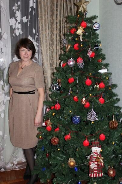 Просто платье от natalya T