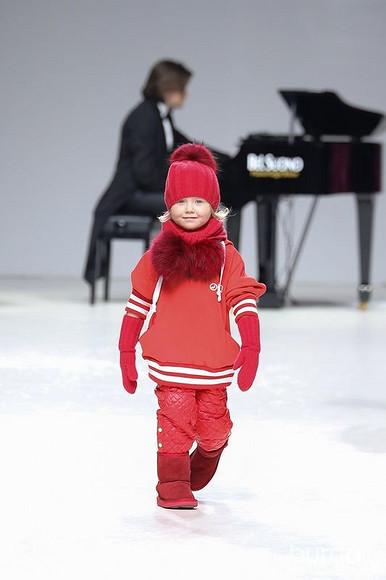 Детская одежда дляактивного зимнего отдыха