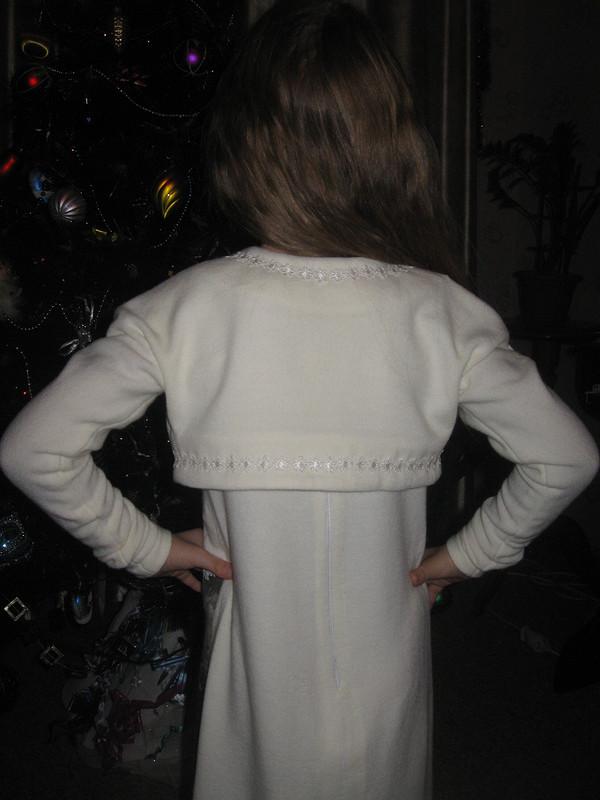 наконец-то платье длядочки!!!