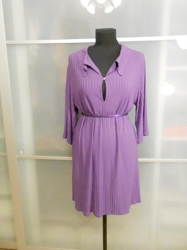 Платье-туника длямамы
