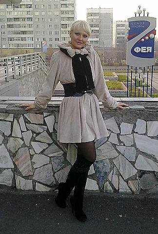 Осеннее настроение !!!! от Све К