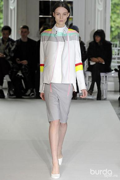 Модные пуховики икуртки длязимы—весны 2014″ class=
