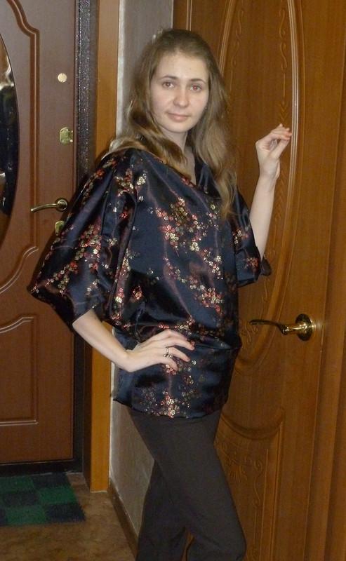 Блузка от Катя Соло